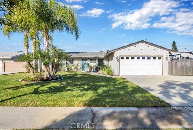 1331 Oriole Street, Anaheim, CA, 92804