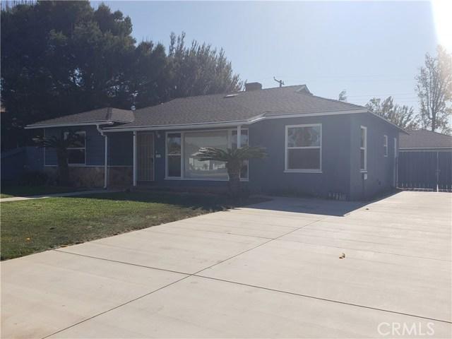 1404 E Palm Avenue, Orange, California