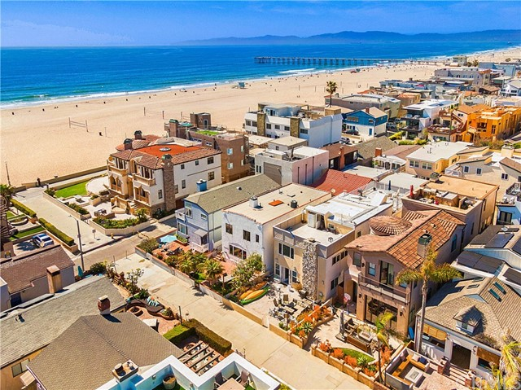 29 6th St, Hermosa Beach, CA 90254