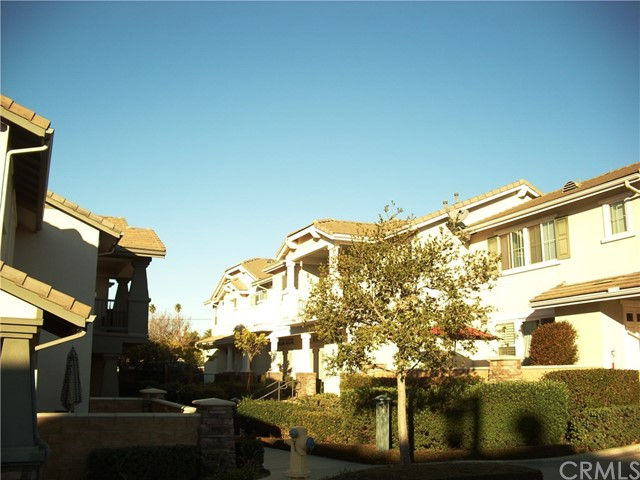 8024 Tulsa Place Unit 109 Rancho Cucamonga, CA 91730 - MLS #: CV17188989