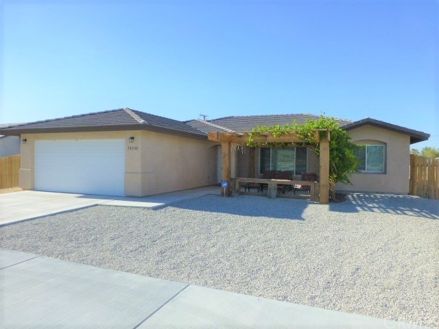 74338 National Park Drive, 29 Palms, CA, 92277