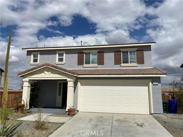 14145 Purple Canyon Road Adelanto CA 92301