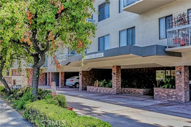 4460 Wilshire Boulevard Los Angeles CA 90010