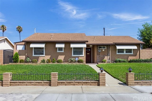 , CA  is listed for sale as MLS Listing SW18156271