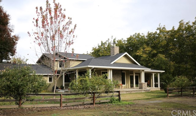 Single Family Home for Sale at 8141 County Road 54 Glenn, California 95943 United States