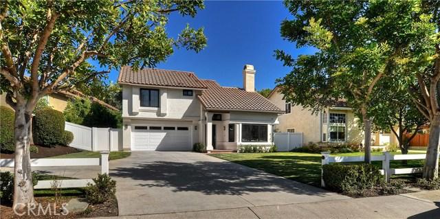 Photo of 46 Hummingbird Lane, Aliso Viejo, CA 92656