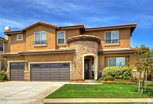 Single Family Home for Sale at 7725 Park Mccomber St Buena Park, California 90621 United States