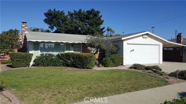 3918 Berrywood Drive Orcutt, CA 93455 - MLS #: PI18093113