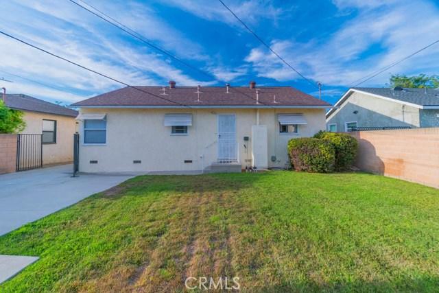 6216 Elsa Street Lakewood, CA 90713 - MLS #: PW18207167