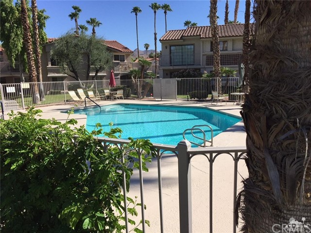 500 Farrell Drive Unit R111 Palm Springs, CA 62264 - MLS #: 218023362DA