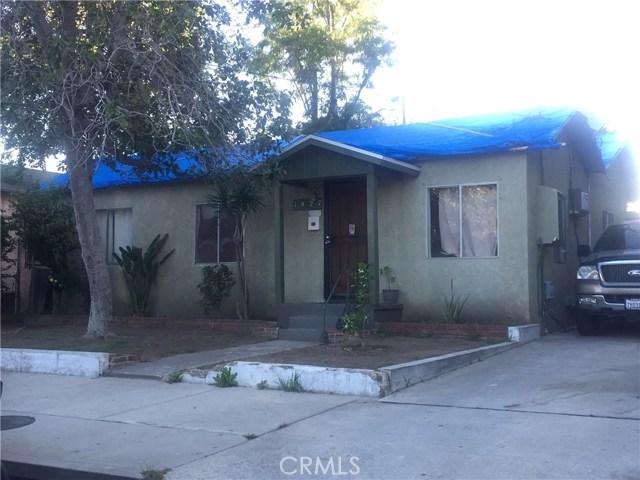 1427 Celis Street San Fernando, CA 91340 - MLS #: PW17109956