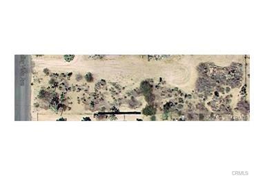 7605 Valley Vista Yucca Valley, CA 0 - MLS #: IG17205166