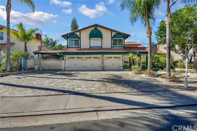 273 S Solomon Drive, Anaheim Hills, California