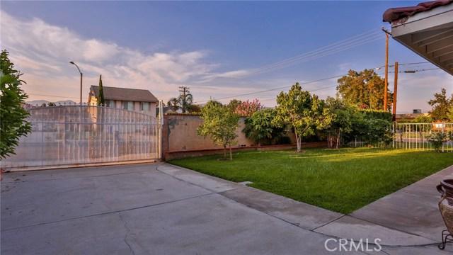 2348 N Spruce Avenue Rialto, CA 92377 - MLS #: CV18188475
