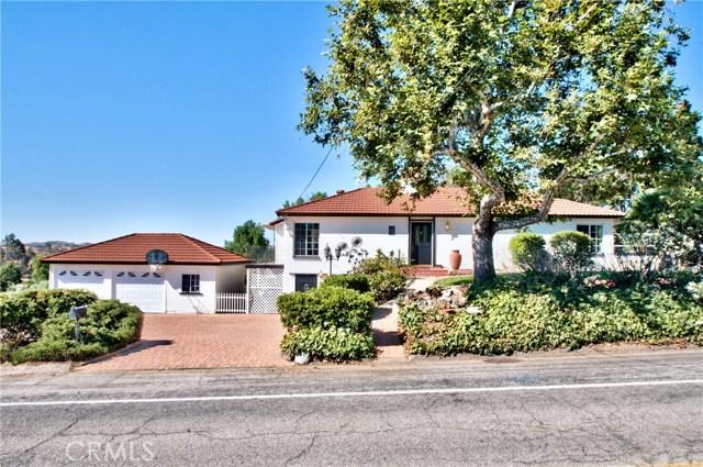 31371 Alta Vista Drive, Redlands CA 92373