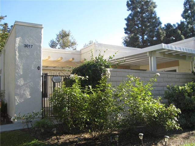 3017 Via Buena C Laguna Woods, CA 92637 is listed for sale as MLS Listing OC16730524