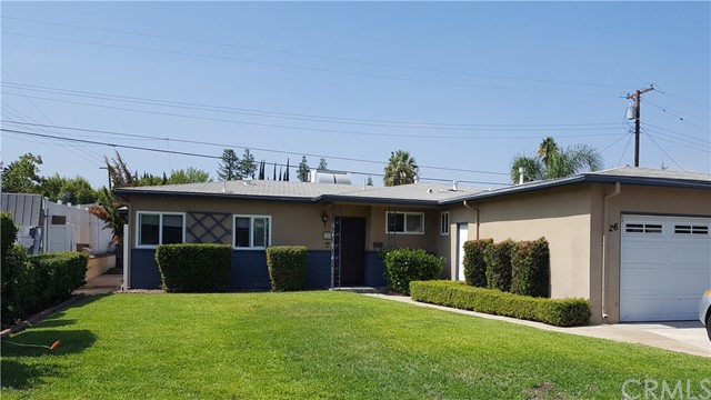 , CA  is listed for sale as MLS Listing PW17213940