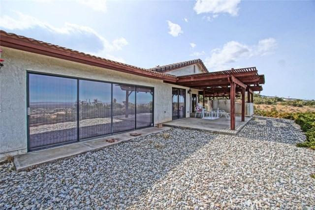2929 SNOW LINE Drive Pinon Hills, CA 92372 - MLS #: CV18068534