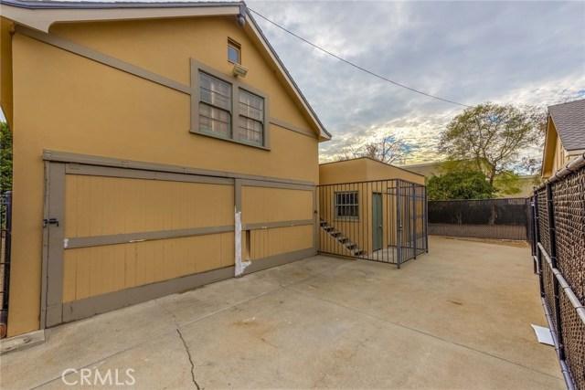 2224 E SANTA CLARA Avenue Santa Ana, CA 92705 - MLS #: PW18000589