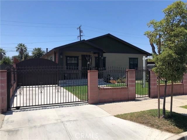 819 Pauline Street, Anaheim, CA, 92805