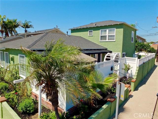 Photo of 5735 E 2ND Street, Long Beach, CA 90803