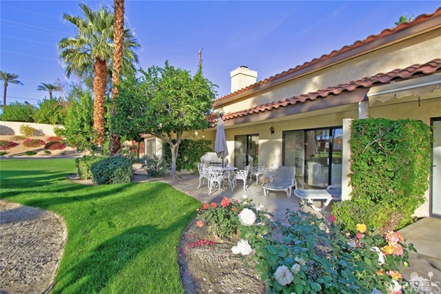 403 Pebble Creek Lane Palm Desert, CA 92260 - MLS #: 218018692DA