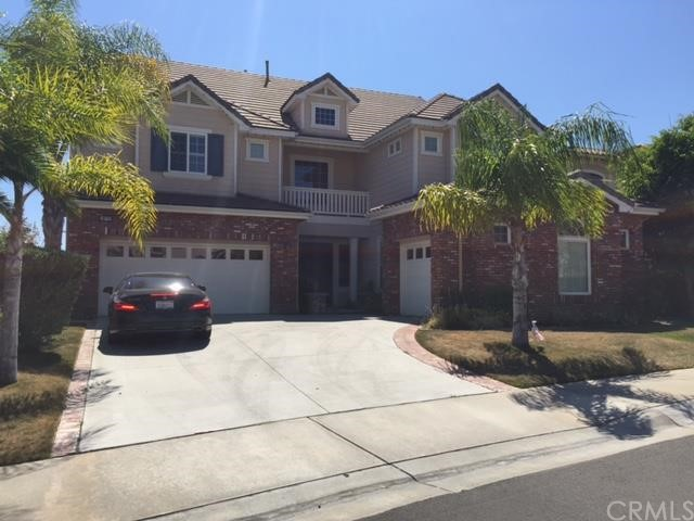 Single Family Home for Rent at 18772 Turfway St Yorba Linda, California 92886 United States