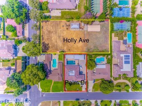 375 W Palm Drive - Arcadia, California