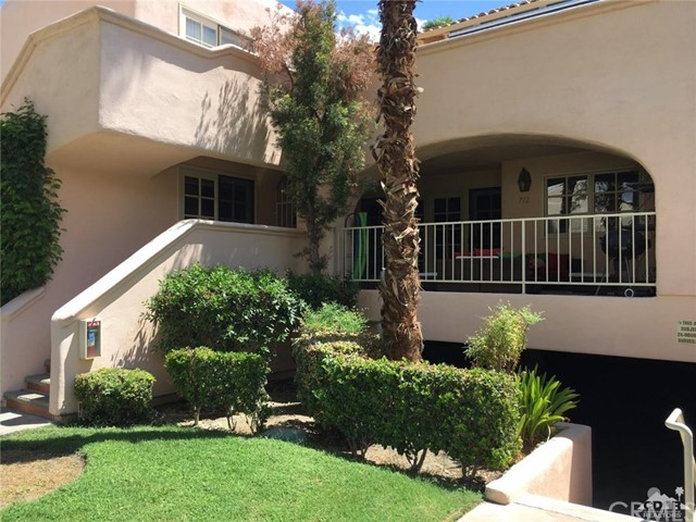 500 Amado Road # 712 Palm Springs, CA 92264 - MLS #: 217022520DA