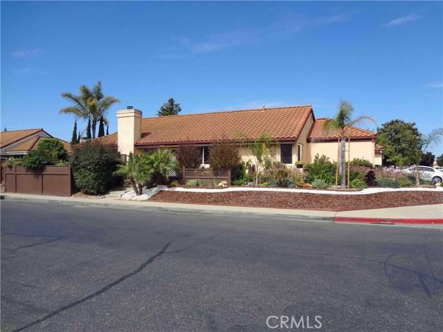 2443 Boxwood Street, Santa Maria, CA 93458