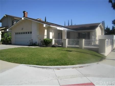 Single Family Home for Rent at 13602 Beach St Cerritos, California 90703 United States
