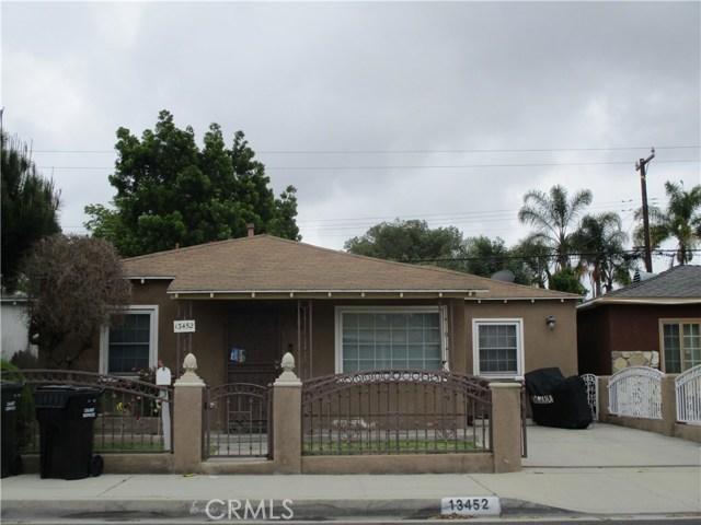 Photo of 13452 Earnshaw Avenue, Downey, CA 90242
