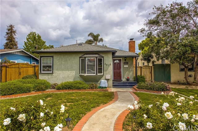 367 S CLARK Street, Orange, California