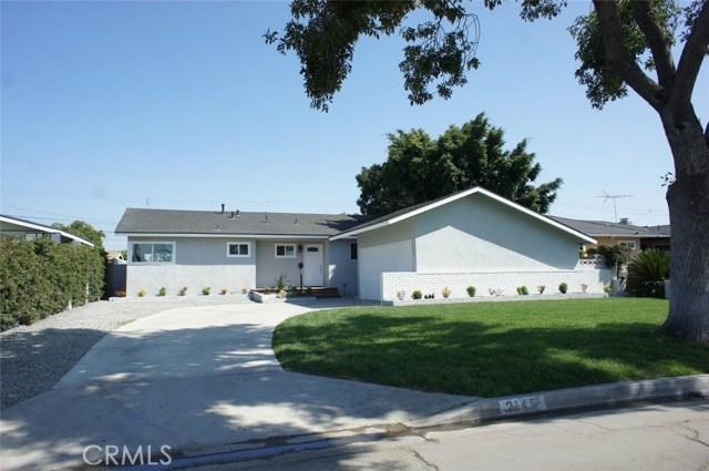 2145 Cris Avenue, Anaheim, CA, 92804