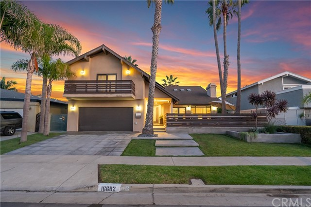 16682  Bolero Lane,Huntington Harbor  CA
