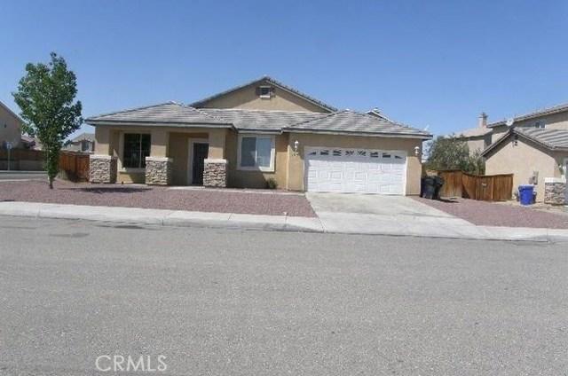 13710 Fern Pine Street Victorville CA 92392