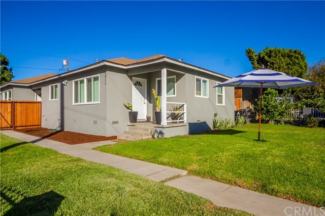 Duplex for Sale at 5803 Cartwright Avenue 5803 Cartwright Avenue North Hollywood, California 91601 United States