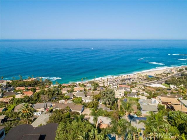 31152  Ceanothus Drive, Laguna Beach, California