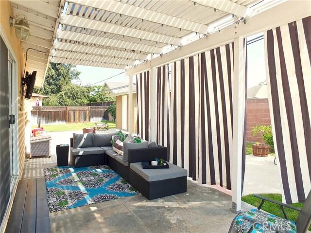 2102 Crestwood Lane, Anaheim, CA, 92804