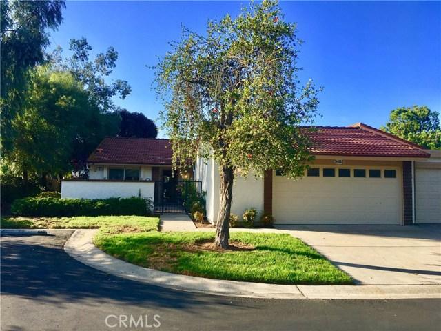 Condominium for Sale at 3483 Bahia Blanca Laguna Woods, California 92637 United States