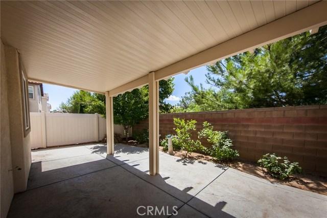 1343 Comfrey Leaf Drive Beaumont, CA 92223 - MLS #: EV17168955