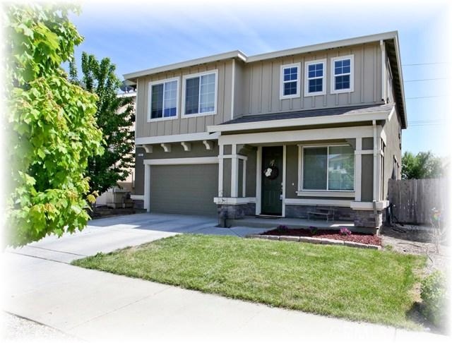 3161 Rogue River Drive, Chico, CA 95973