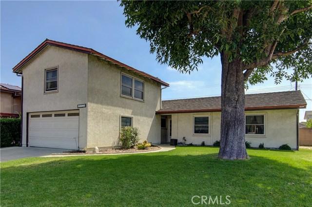 Photo of 16320 Sandalwood Street, Fountain Valley, CA 92708