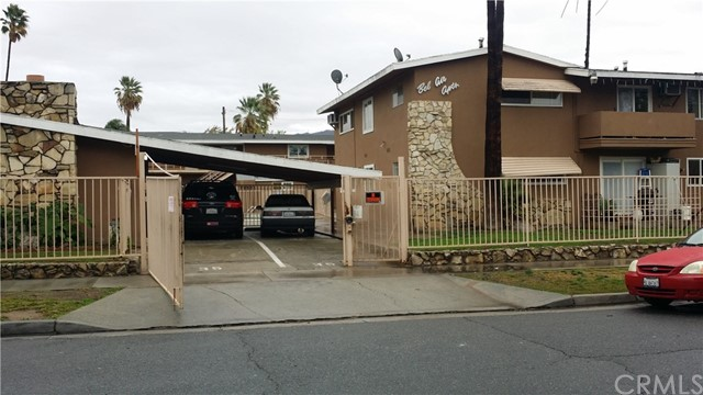 Single Family for Sale at 3500 Lou Ella Lane Riverside, California 92507 United States