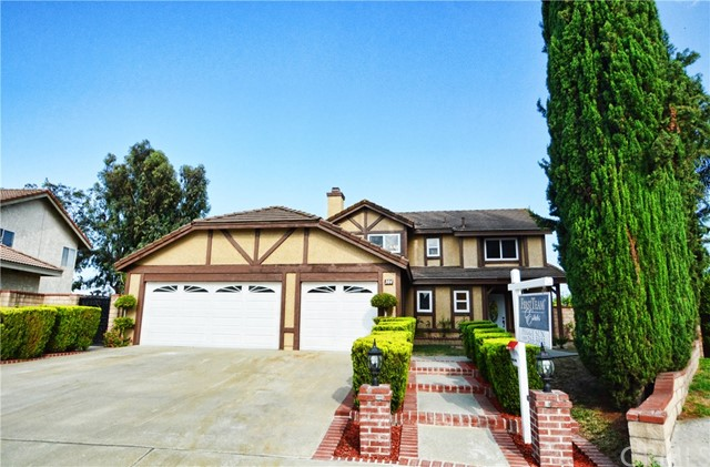 304 Muirfield Lane Walnut, CA 91789 - MLS #: TR17135139