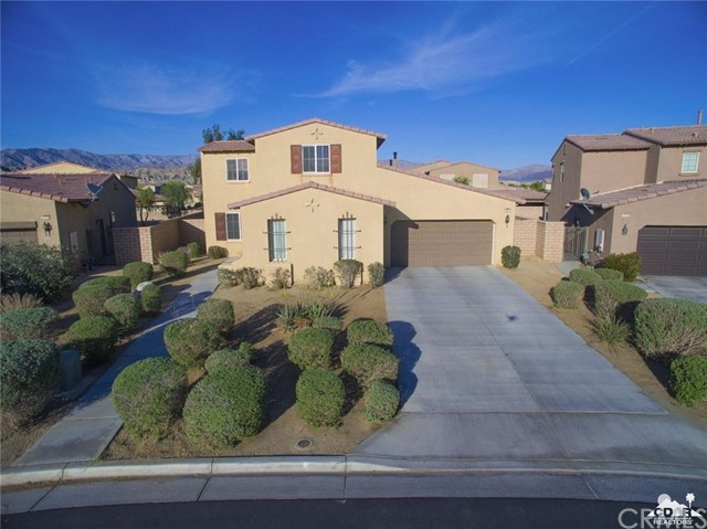 40804 Treasure City Lane Indio, CA 92203 - MLS #: 218028282DA