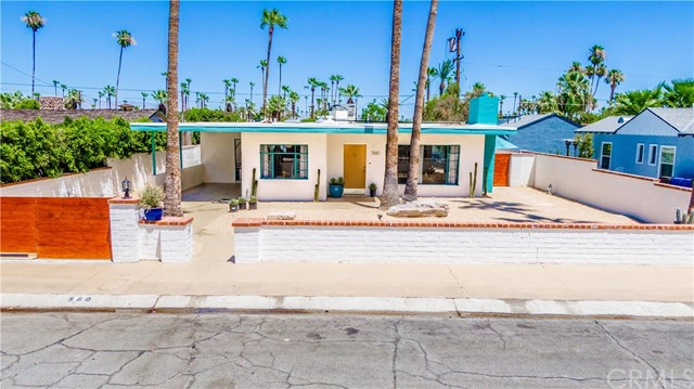 560 S Vista Oro, Palm Springs, CA 92264 Photo