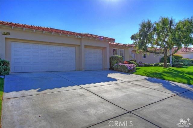 45436 Cota Way Indian Wells, CA 92210 - MLS #: 217023456DA