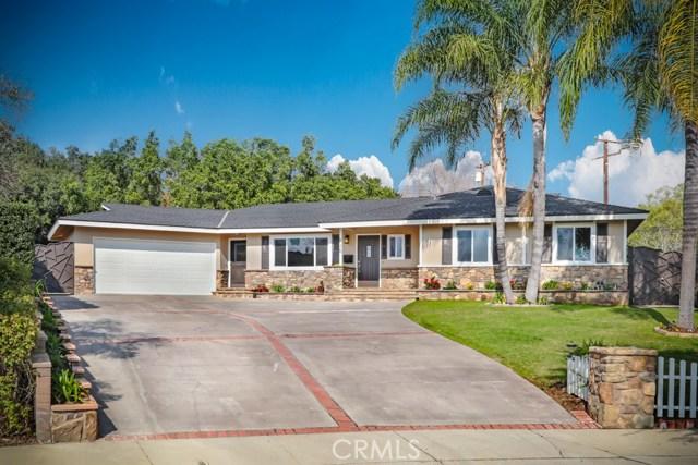 749 E Laurel Avenue, Glendora, CA 91741