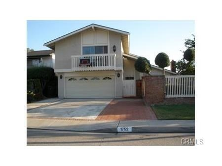 Single Family Home for Rent at 1752 Woodridge Circle E West Covina, California 91792 United States